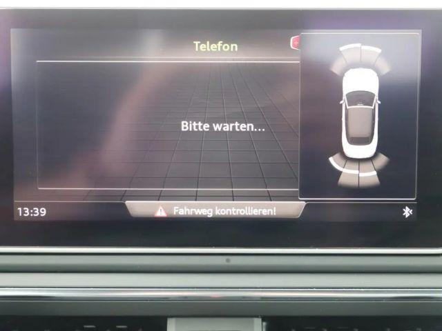 Audi A5 Cabrio 2.0 TFSI sport quattro S Line Selection