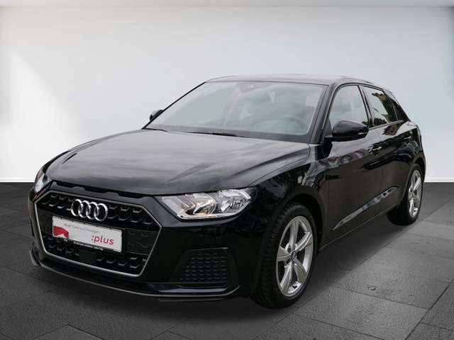 Audi A1 advanced 35 TFSI