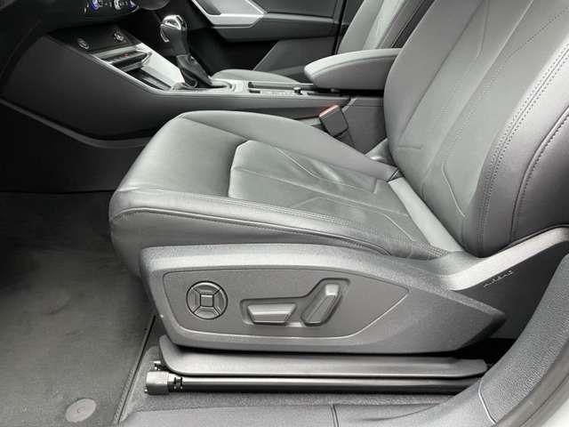 Audi Q3 Sportback 45 TFSI quattro S-tronic Klima Navi