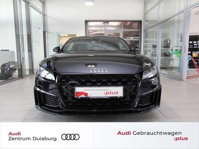 Audi TT Coupe 45 TFSI quattro S tronic Navi+ S line
