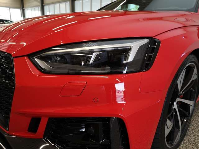 Audi RS5 RS 5 Coupe 2.9 TFSI quattro tiptronic 280 km/h