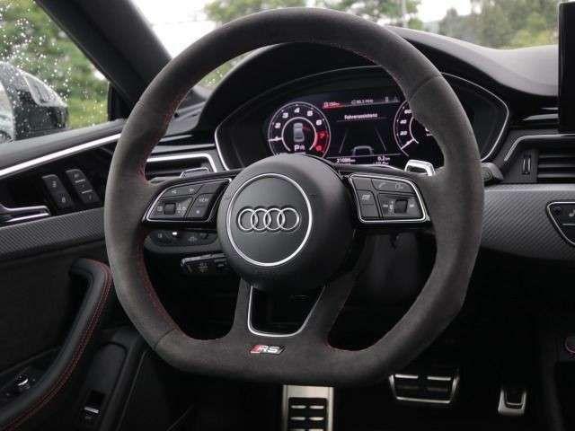 Audi RS5 RS5 Coupé UPE118T*MATRIX*KERAMIK*RS-AGA*280KMH*A