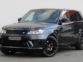 Land Rover Range Rover Sport 2021 Benzine