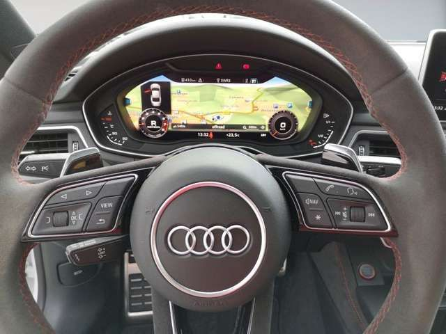Audi RS5 RS 5 Coupe RS Abgasanlage RS Design&D