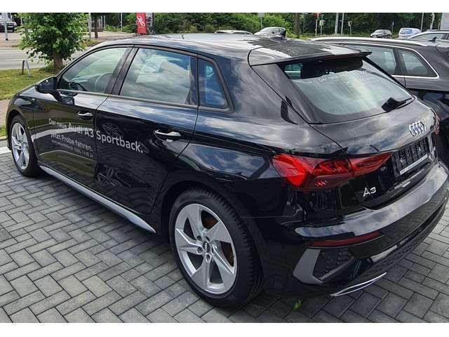Audi A3 Sportback 35 TFSI S line PDC SHZ LED ACC