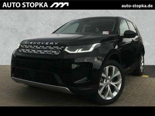 Land Rover Discovery Sport 2021 Hybride / Benzine
