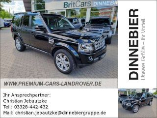 Land Rover Discovery 2016 Diesel