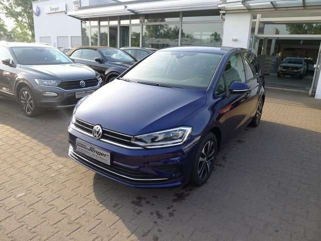 Volkswagen Golf Sportsvan