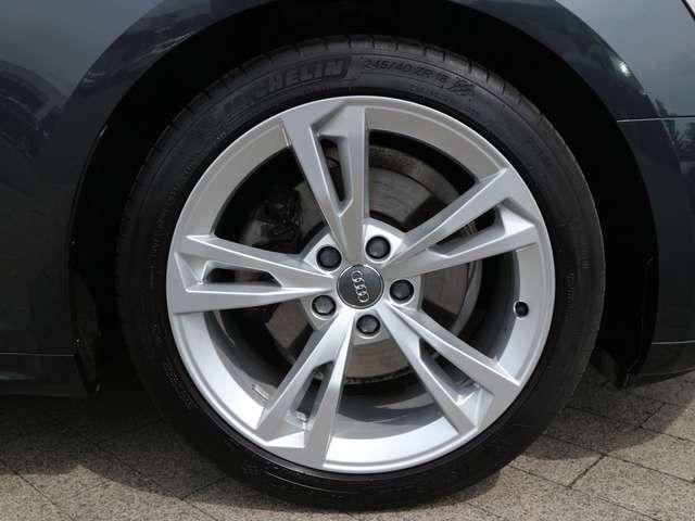 Audi A5 2.0 TFSI S tronic ACC+NAVI+KEYLESS