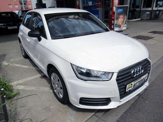 Audi A1 1.0 TFSI SB basis ultra EU6/Tempo/PDC/Bluet/M