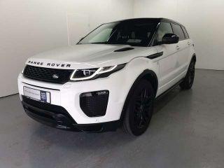 Land Rover Range Rover Evoque 2017 Diesel