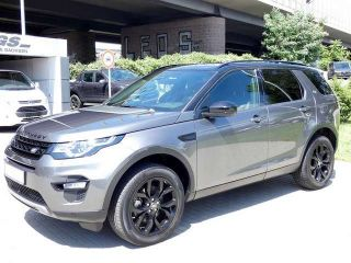 Land Rover Discovery Sport 2017 Diesel