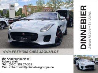 Jaguar F-Type 2019 Benzine