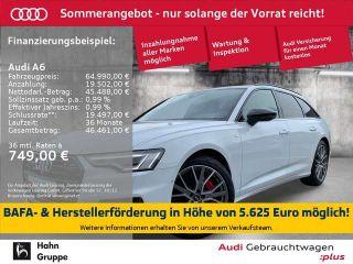 Audi A6 2020 Hybride / Benzine