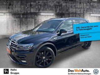 Volkswagen Tiguan 2020 Diesel