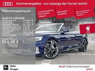 Audi A5 2020 Benzine