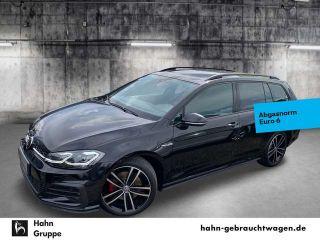 Volkswagen Golf Variant 2017 Diesel