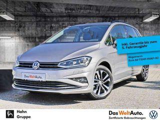 Volkswagen Golf Sportsvan 2020 Benzine
