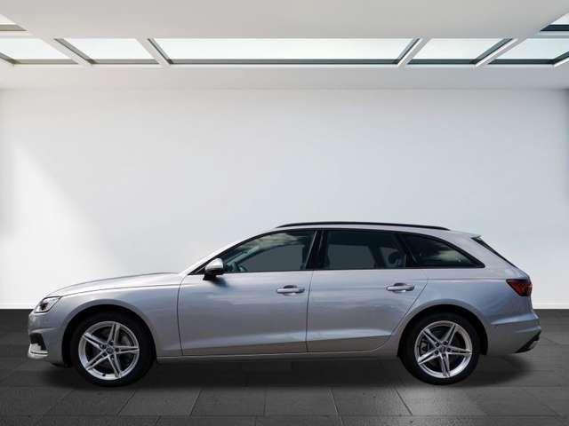 Audi A4 Avant 45 TFSI quattro S tronic Komfortschl. L