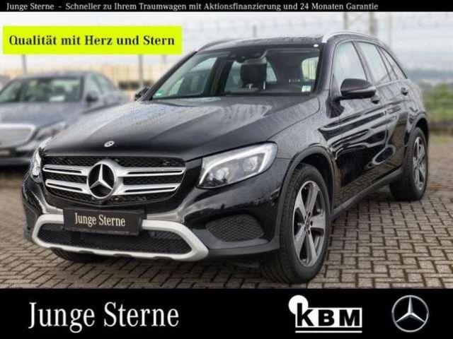 Mercedes-Benz GLC 350 2018 Diesel