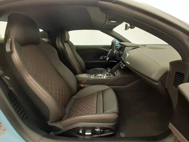 Audi R8 Spyder V10 quattro S tronic