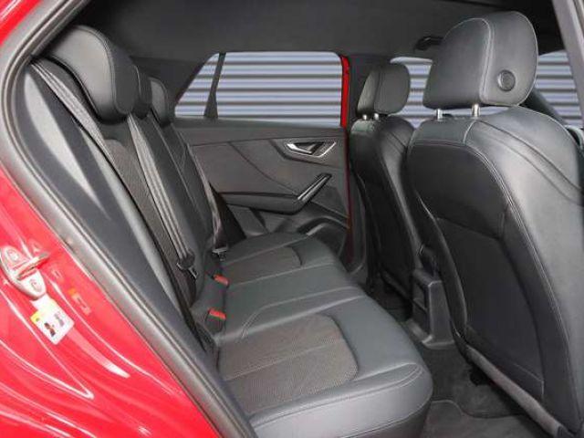 Audi Q2 35 TFSI sport*S-Line*Navi*LED*AHK*18'*Audi Soun