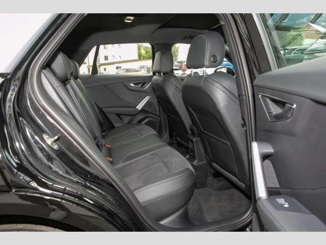 Audi Q2 S line 35 TFSI S tr. (ACC,Matrix,Pano,BO,Navi+