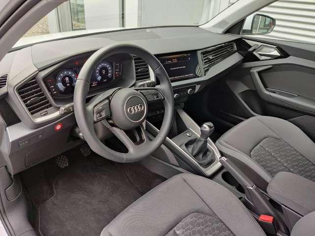 Audi A1 Sportback Advanced 25 TFSI PDC GRA SHZ