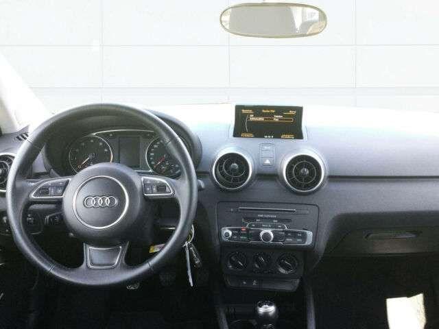 Audi A1 Sportback 1.0 TFSI 5-Gang GRA, Media-Paket