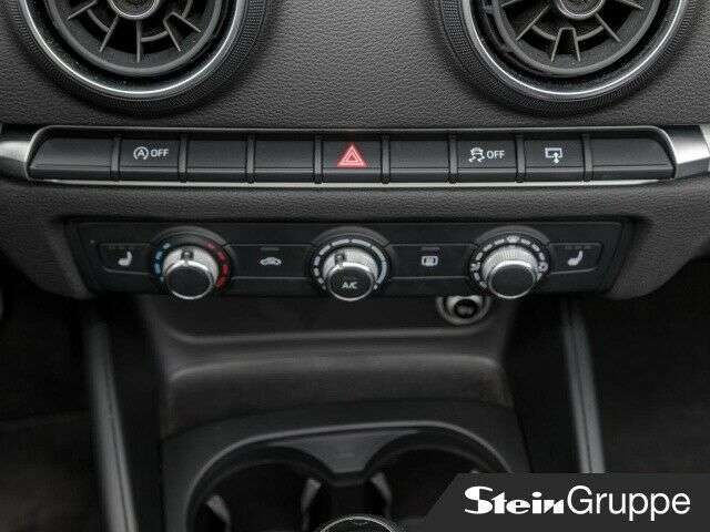 Audi A3 Cabriolet 1.4 TFSI ultra XENON NAVI Bluetooth