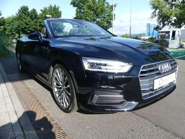 Audi A5 Sport 2.0TFSI S-tronic +SHZ+PDC+NAV