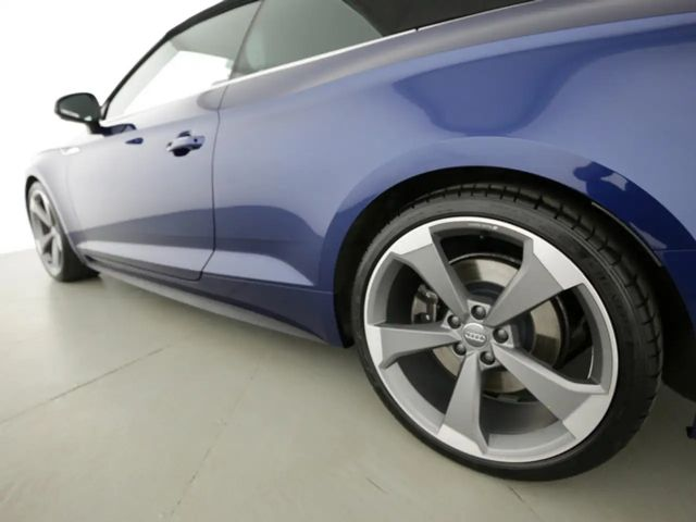 Audi A5 Cabriolet 3.0 quattro sport NAV AHK MATR K