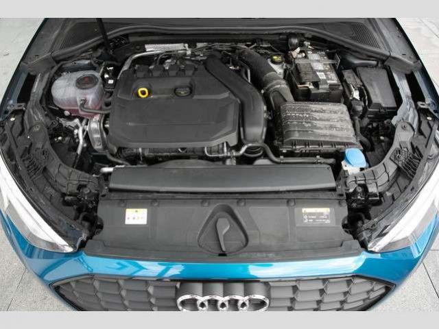 Audi A3 Limousine advanced 35 TFSI (LED,Navi+,sound,,GR