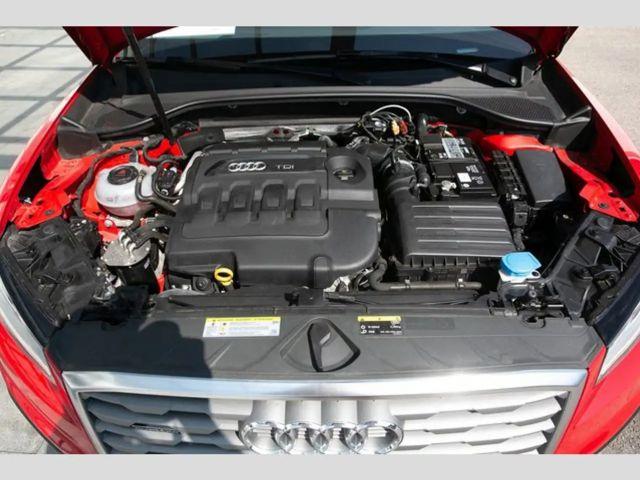 Audi Q2 Sport 2.0 TDI quattro S tr.(ACC, LED,Navi+)