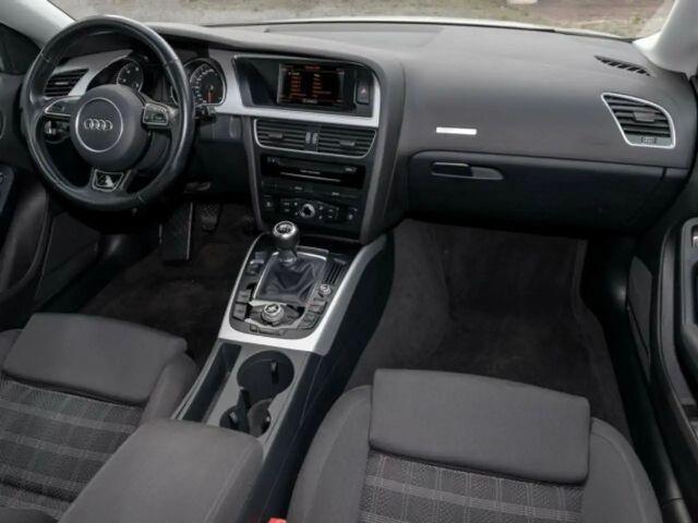 Audi A5 Sportback 1.8 TFSI S Line Selection Xenon Nav