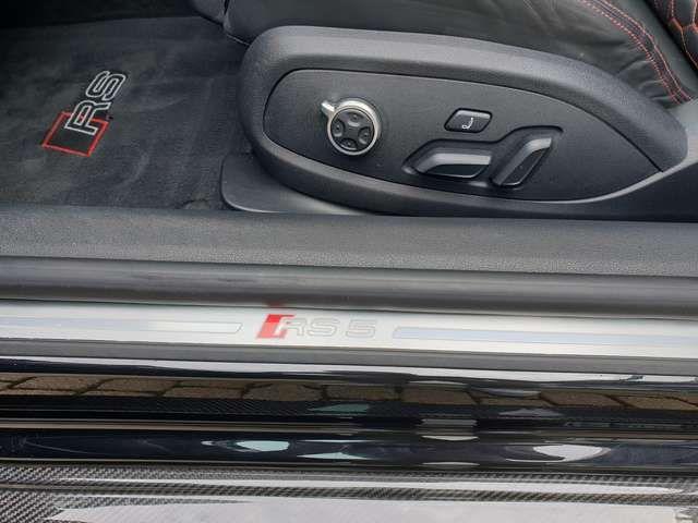 Audi RS5 Coupe 2.9 TFSI quattro PANO HUD B&O LED