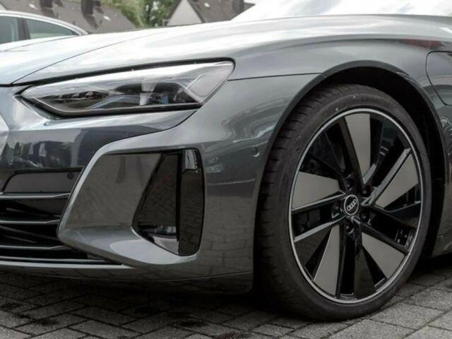 Audi e-tron GT Q MATRIX LED LASER BuO