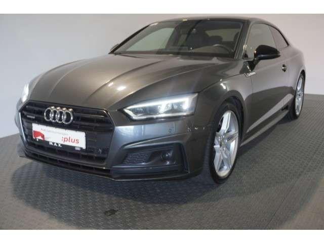 Audi A5 2.0 TDI SPORT S-LINE LED+NAVI+BLACK EDT