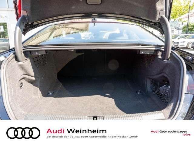 Audi A5 A5 Coupe 2.0 TFSI sport S-line Xenon AHK uvm