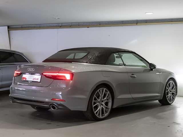 Audi A5 Cabrio sport 45 TFSI S tronic UPE 77.250,- €