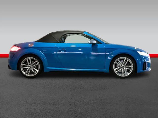 Audi TTS Roadster quattro S tronic UPE 68169,- €