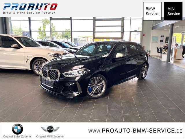 BMW M1 2021 Benzine