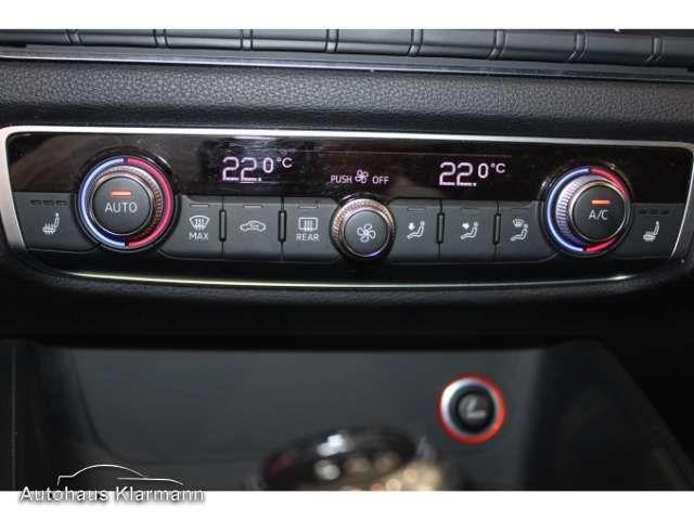 Audi A3 Cabriolet Ambition 1.4 TFSI+ Klimaautom+ SHZ+ Temp