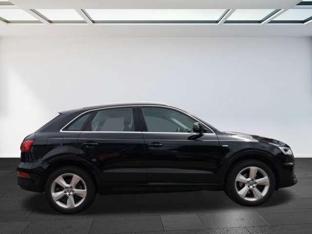 Audi Q3 sport 2.0 TDI 110(150) kW(PS) 6- S-line AHK