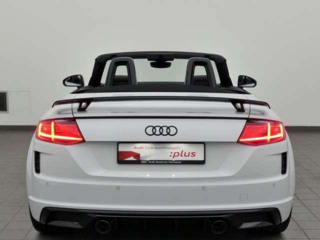 Audi TT 45 TFSI S tronic