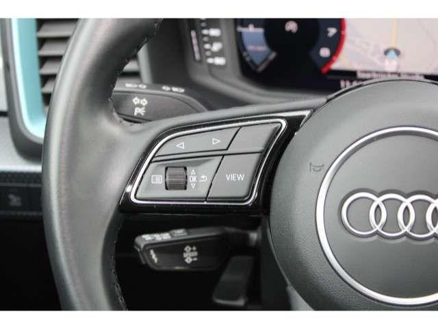 Audi A1 Sportback *SONDERLEASING 329€* 1,5 TFSI, LED,