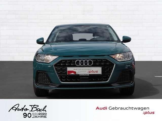 Audi A1 Sportback advanced 25TFSI Sitzhzg EPH GRA Klimaaut