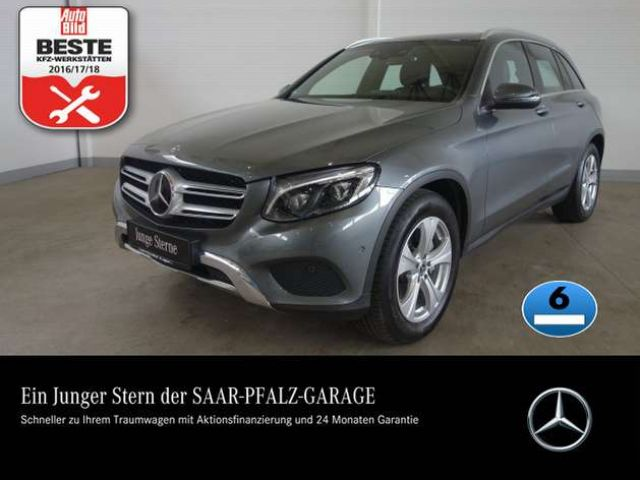 Mercedes-Benz GLC 350 2017 Diesel