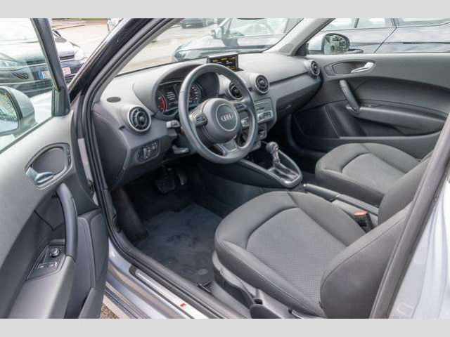 Audi A1 1.0 TFSI s-tronic / Alu / Sitzheizung / Media-P