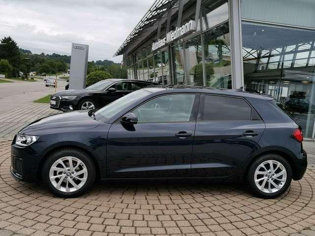 Audi A1 Sportback advanced 25 TFSI, DAB+PDC+SHZ+Klimaauto